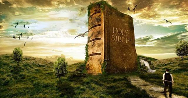 Blog - 10 Fakta Keren Alkitab Yang belum Anda Ketahui - Andri Sunardi - Freelancer - Web Developer - CEO DIW.co.id