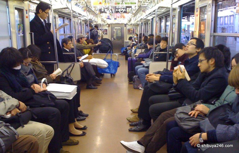 Blog - Belajar Dari Disiplin Kerja Bangsa Jepang - Andri Sunardi - Freelancer - Web Developer - CEO DIW.co.id