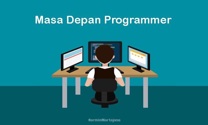 Blog - Pekerjaan Programmer Adalah Bermimpi - Andri Sunardi - Freelancer - Web Developer - CEO DIW.co.id