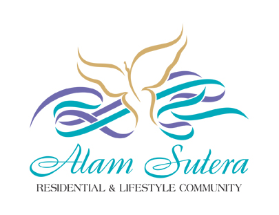 Logo Portfolio - Alam Sutera Property - Andri Sunardi - Freelancer - Web Developer - CEO DIW.co.id