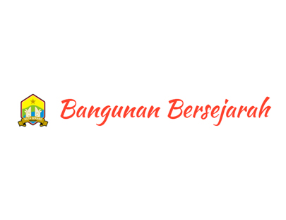 Logo Portfolio - Bangunan Bersejarah - Andri Sunardi - Freelancer - Web Developer - CEO DIW.co.id
