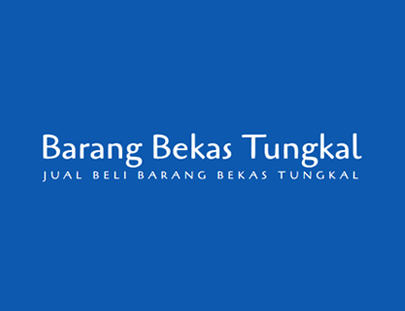 Portfolio - Barang Bekas Tungkal - Andri Sunardi - Freelancer - Web Developer - CEO DIW.co.id