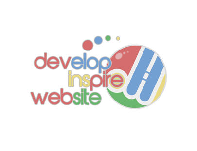 Logo Portfolio - Develop Inspire Website - Andri Sunardi - Freelancer - Web Developer - CEO DIW.co.id