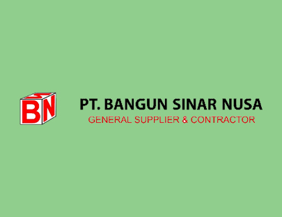 Logo Portfolio - PT Bangun Sinar Nusa - Andri Sunardi - Freelancer - Web Developer - CEO DIW.co.id