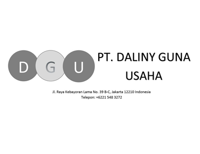 Portfolio - PT Daliny Guna Usaha - Andri Sunardi - Freelancer - Web Developer - CEO DIW.co.id