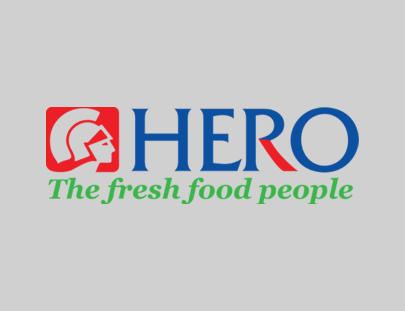 Portfolio - PT Hero Supermarket Tbk - Andri Sunardi - Freelancer - Web Developer - CEO DIW.co.id