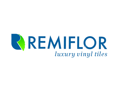 Logo Portfolio - Remiflor - Andri Sunardi - Freelancer - Web Developer - CEO DIW.co.id