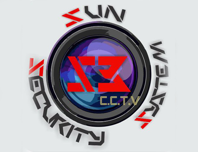 Logo Portfolio - S3 CCTV - Andri Sunardi - Freelancer - Web Developer - CEO DIW.co.id