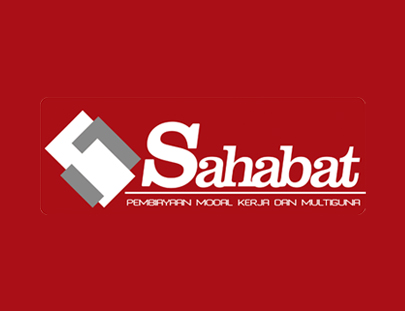 Logo Portfolio - Sahabat Gadai - Andri Sunardi - Freelancer - Web Developer - CEO DIW.co.id