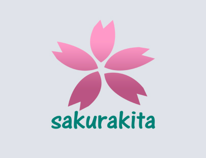Logo Portfolio - Sakura Kita - Andri Sunardi - Freelancer - Web Developer - CEO DIW.co.id
