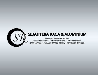 Portfolio - Sejahtera Kaca & Aluminium - Andri Sunardi - Freelancer - Web Developer - CEO DIW.co.id
