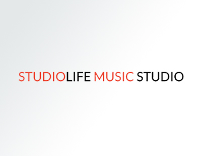 Logo Portfolio - Studiolife Music Studio - Andri Sunardi - Freelancer - Web Developer - CEO DIW.co.id