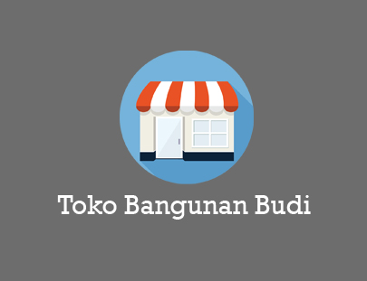 Portfolio - Toko Bangunan Budi - Andri Sunardi - Freelancer - Web Developer - CEO DIW.co.id