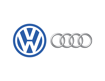 Logo Portfolio - VW Audi BSD Jakarta - Andri Sunardi - Freelancer - Web Developer - CEO DIW.co.id
